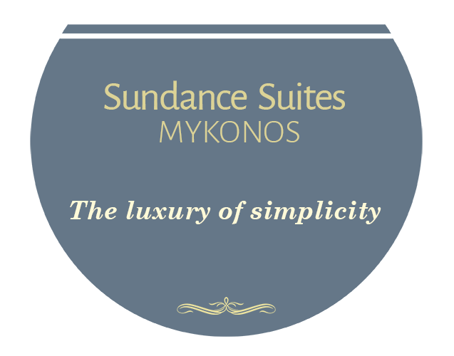 Sundance Suites Mykonos | Luxury Accommodation
